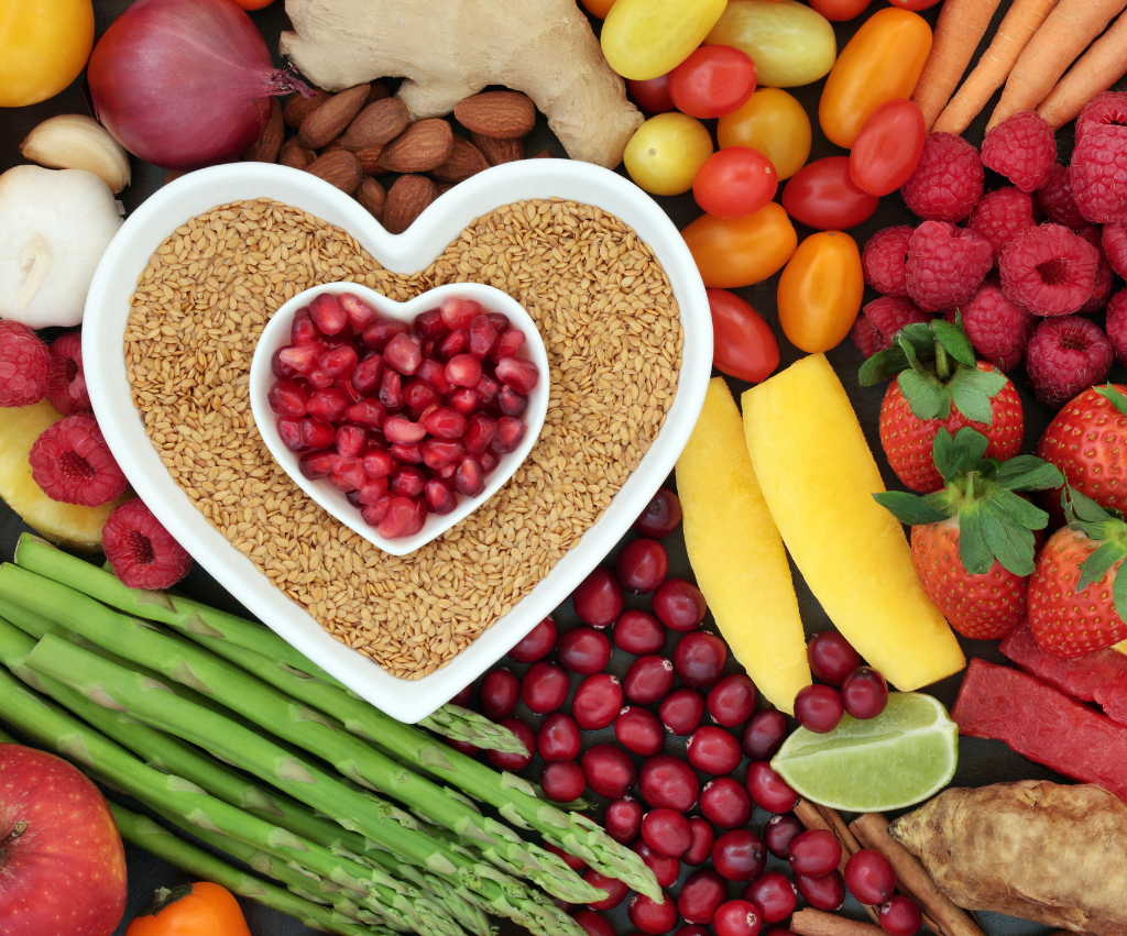 7 Reasons to Live and Eat for Long Term Health