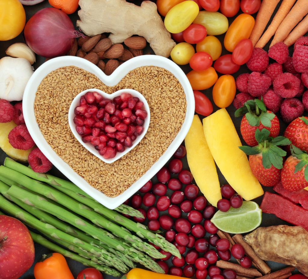 Heart Health 7 healthy tips